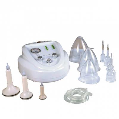Аппарат вакуумно-роликового и вакуумного массажа BC-600