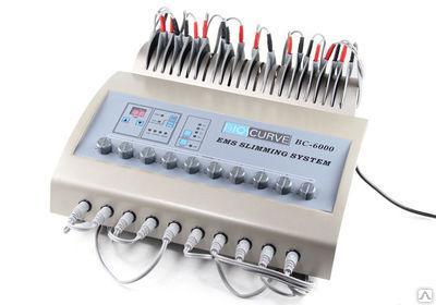Аппарат миостимуляции ВС-6000