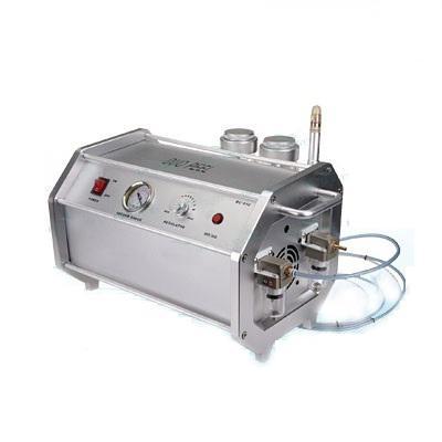 Аппарат для кристаллической и алмазной микродермабразии 2в1 AS-910